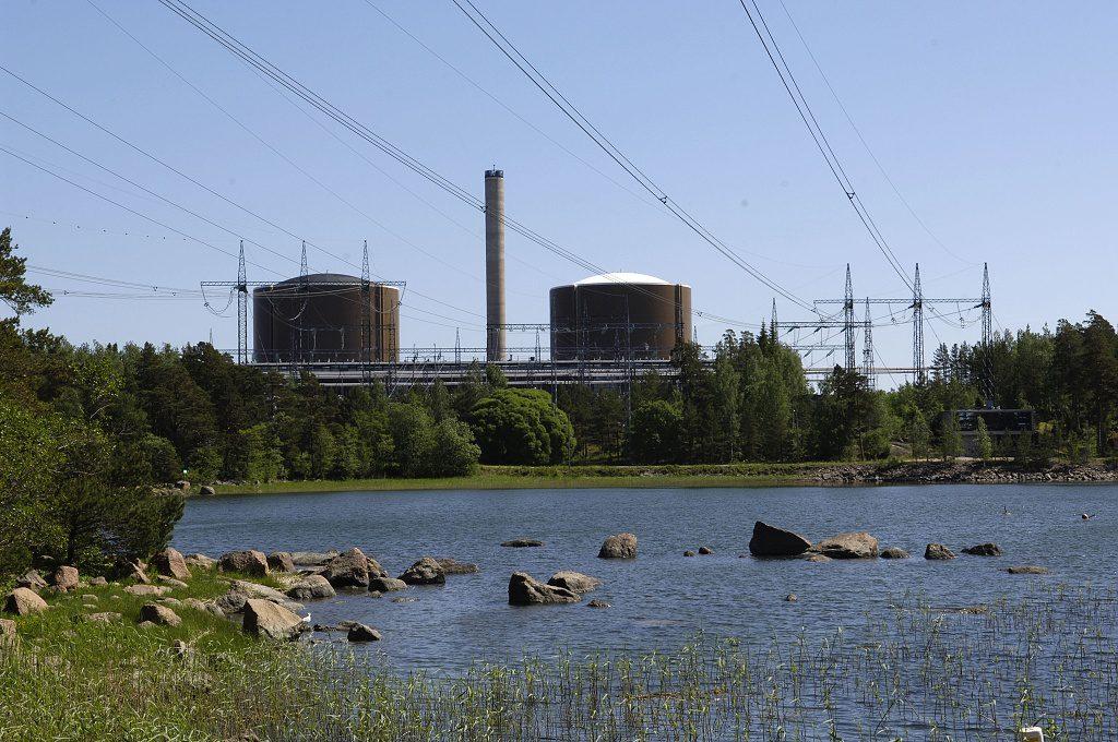 jaderná energie - Ve Finsku sílí diskuze o pokračování jádra - Ve světě (voimalaitos Fortum 1024) 1