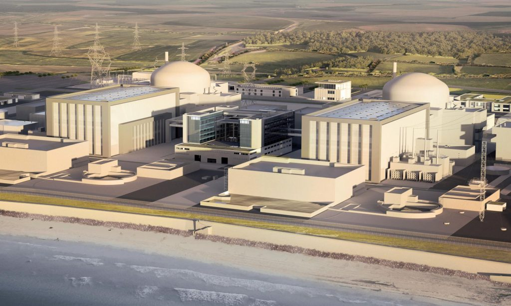 jaderná energie - Spojené království chce stále odejít z Euroatomu - Zprávy (3200) 1