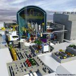 EDF plánuje začít stavební práce na elektrárně Sizewell C v roce 2021