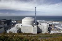 Francouzský dozorný orgán schvaluje použití reaktorové nádoby na třetím bloku elektrárny Flamanville