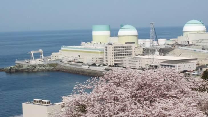 Shikoku plánuje decommissioning jaderné elektrárny Ikata 2