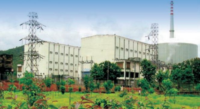 Indický reaktor láme provozní rekordy