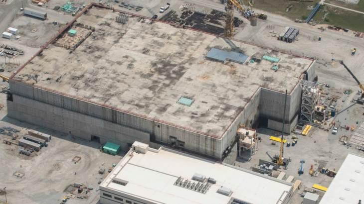 jaderná energie - Zrušení smlouvy s americkým fabrikačním závodem na palivo MOX - Zprávy (MFFF January 2016 Areva) 2