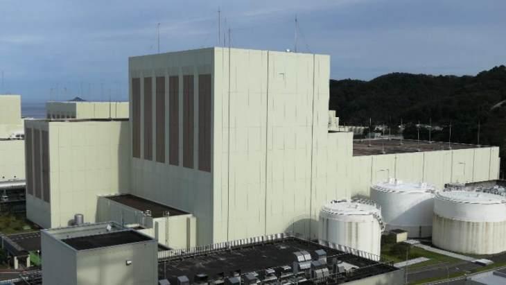 jaderná energie - Společnost Tohoku oznámila decommissioning nejstaršího bloku elektrárny Onagawa - Zprávy (Onagawa unit 1 Tohoku) 1