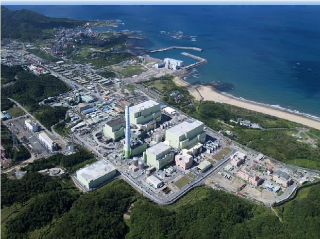 jaderná energie - Tchaj-wan uspořádá v listopadu referendum na téma provozu jaderných elektráren - Zprávy (PG22 P8) 3