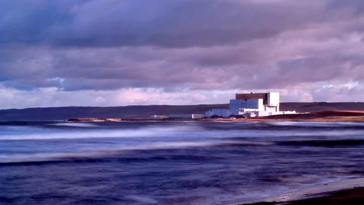 jaderná energie - MAAE posuzuje bezpečnost elektrárny Torness - Ve světě (Torness EDF Energy) 1