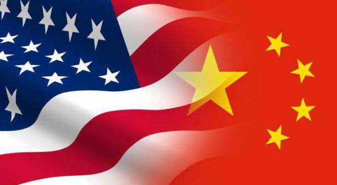 NEI kontroluje americko čínské obchodní vztahy