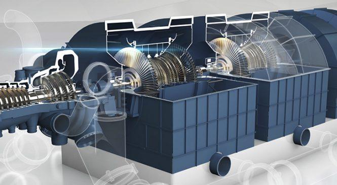 GE Power vyhrála kontrakt na dodávku turbín pro egyptskou jadernou elektrárnu El Dabaa