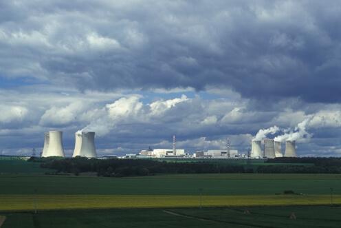 jaderná energie - Drábová: Nejlepší reference na stavbu nových bloků má nyní KHNP - Zprávy (edu image5) 1
