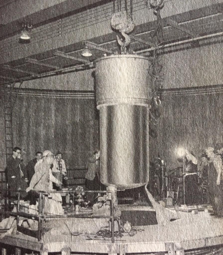 Komentář: Exkurze do MIT reaktoru