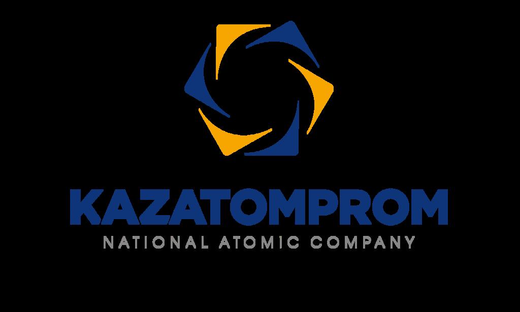 jaderná energie - Největší producent uranu na světě se chystá na burzu - Zprávy (kazatomprom logo pressrelis) 2