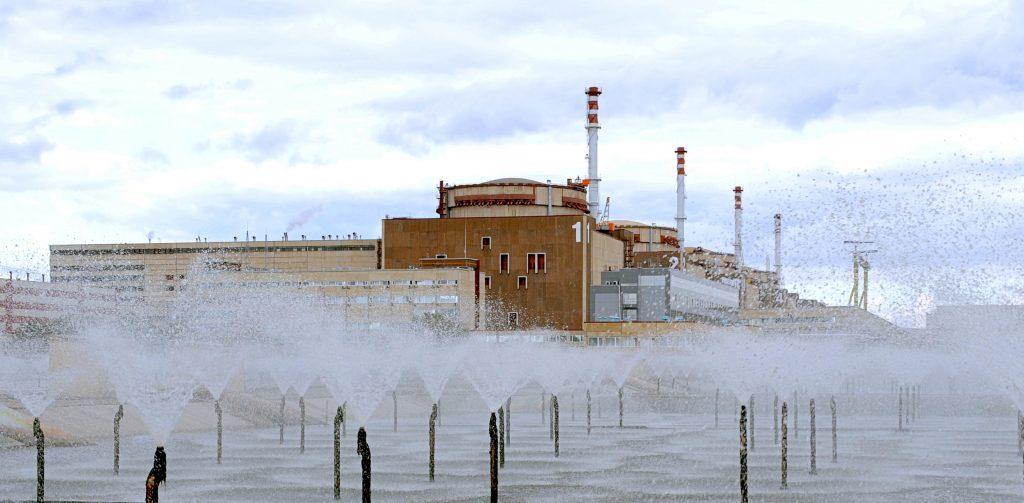 jaderná energie - Mise OSART potvrdila dobrou praxi Rosenergoatomu v oblasti bezpečnosti - Zprávy (Balakovská jaderná elektrárna která byla během mise OSART také hodnocena) 1