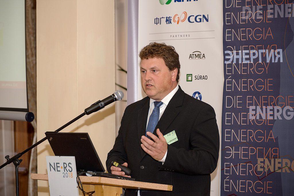 jaderná energie - NERS 2018 : Když všechno dobře půjde, rozhodne vláda do konce roku - Nové bloky v ČR (DSC 3857 1024) 2