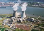 Belgický dozor povolil práce na opravách potrubí prvního bloku jaderné elektrárny Doel