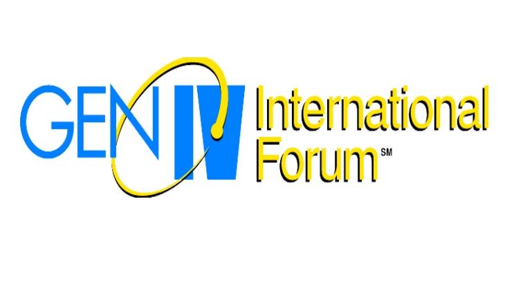 jaderná energie - Spojené království ratifikovalo dohodu s GEN IV - Zprávy (Gen IV logo only) 1