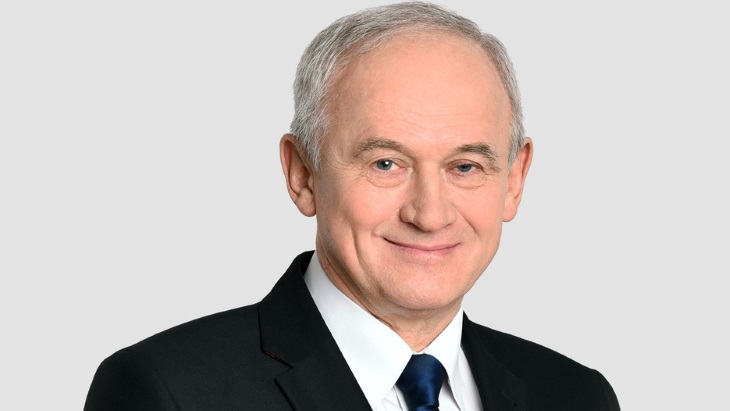 jaderná energie - Potřebujeme jadernou energetiku, varuje polský ministr - Zprávy (Krzysztof Tchorzewski Polish Energy Ministry) 2