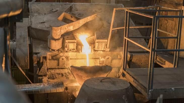 jaderná energie - Trojice smluv přepracování ocelí společnosti Cyclife - Zprávy (Metal recycling at Cyclife Sweden Cyclife) 1