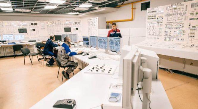Rusko dokončuje horké testy na druhém bloku Novovoroněžské II elektrárny