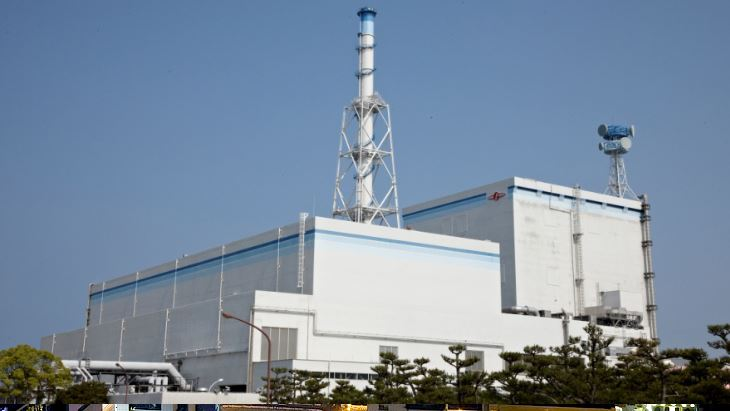 Druhý blok jaderné elektrárny Tokai je připravený pro prodloužené provozování