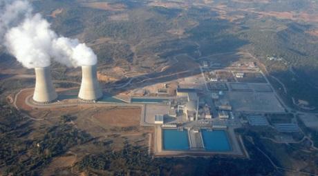 jaderná energie - MAAE varuje před problémy strategie španělského ukládání radioaktivního odpadu - Zprávy (Trillo 460 CSN) 2