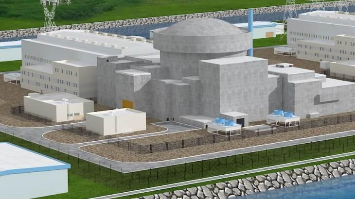 jaderná energie - Hodnocení technologie Hualong v UK se posouvá do další fáze - Zprávy (UK HPR1000 ONR) 1