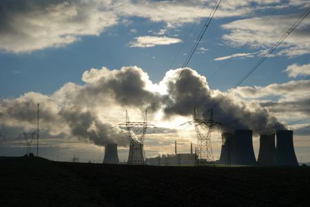 Studie: Evropa potřebuje 25% zastoupení jaderné energetiky, náklady na novou výstavbu musí být sníženy