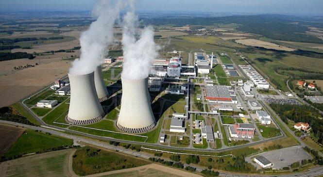 Jádro se vrací – jeho využití v boji proti klimatickým změnám doporučují američtí vědci, OSN i Evropská komise