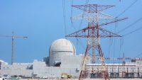 Chladné testy na třetím bloku elektrárny Barakah dokončeny