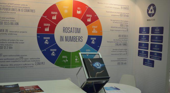 Konference All for Power 2018: Rosatom zapojuje české firmy do realizace svých projektů