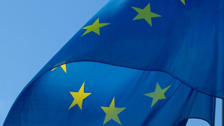 jaderná energie - Cílem Evropy je uhlíková neutralita do roku 2050 - Zprávy (EU flag) 1