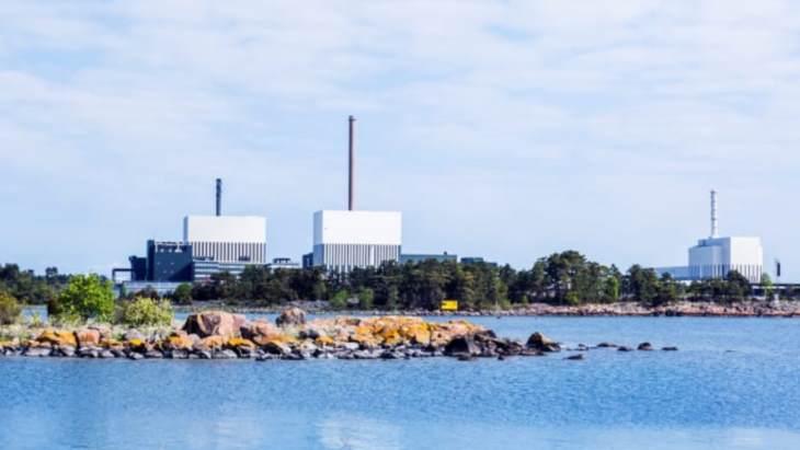 jaderná energie - Společnost Uniper řídí demolici švédských reaktorů - Zprávy (Oskarshamn units 1 3 Uniper) 1