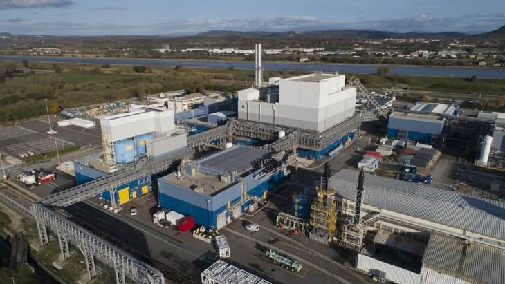 jaderná energie - Orano spouští nový konverzní závod - Zprávy (Philippe Coste conversion facility Orano) 1