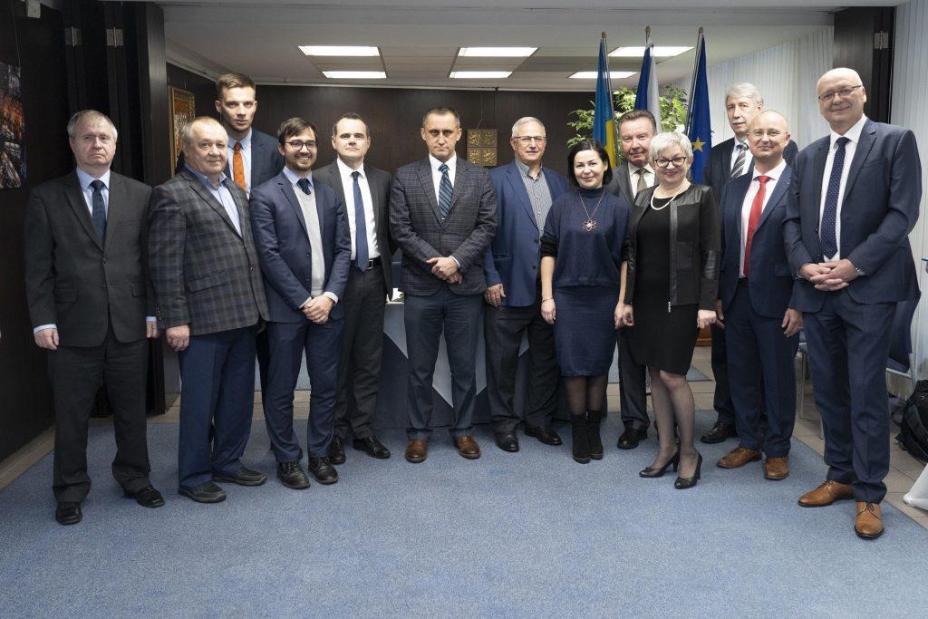 jaderná energie - Česká společnost NUVIA získala na Ukrajině zakázky za 1,7 miliardy korun - Zprávy (SK 08251) 2