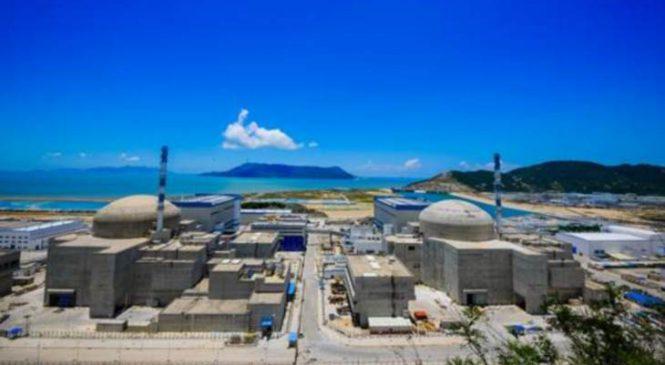 První EPR reaktor vstoupil do komerčního provozu
