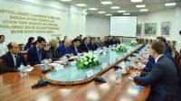 Uzbečtí zákonodárci studují ruský jaderný program