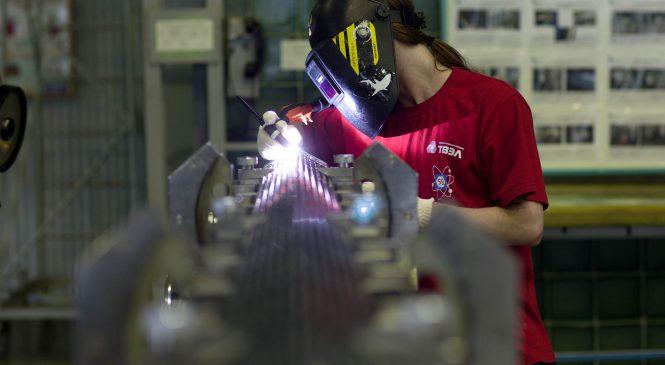 Rosatom dokončil zkoušky nové modifikace jaderného paliva pro maďarskou a finskou JE
