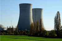 Neklidná historie výstaveb pěti jaderných elektráren