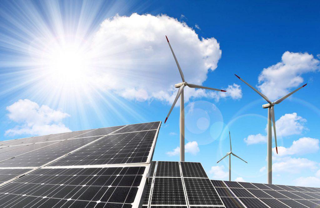 """jaderná energie - Elektromobily mohou přispět k ochraně klimatu. Ale jen pokud budou jezdit na """"čistou"""" elektřinu - Zprávy (obnovitelne zdroje energie) 1"""