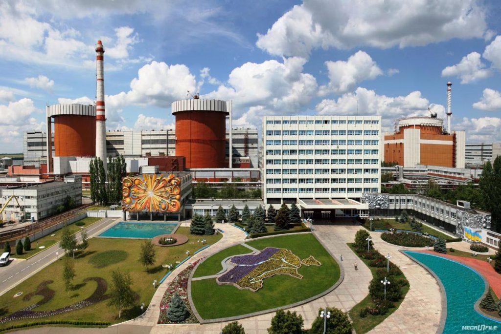 jaderná energie - Energoatom se připravuje na zvýšení výkonu třetího bloku Jižní Ukrajiny na 107 % - Zprávy (sunpp1) 1