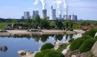 Němci zjišťují, že se bez uhlí ještě dlouho neobejdou