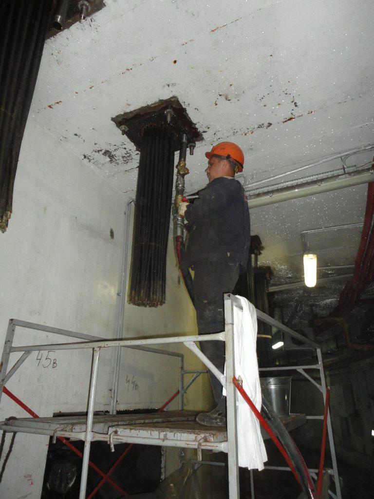 jaderná energie - V Leningradské JE-II se připravují na předepnutí kontejmentu - Nové bloky ve světě (3 1) 1