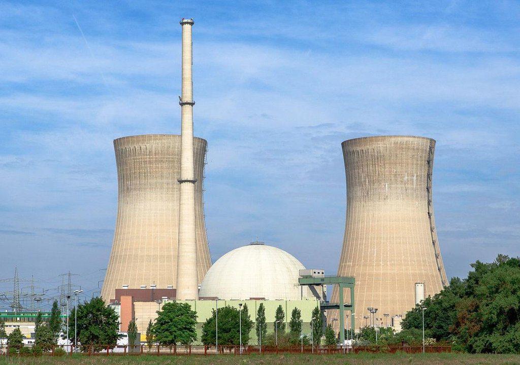 jaderná energie - Německo: Jak dopadne energetický experiment a kdo jej zaplatí? - Zprávy (4 grafenrheinfeld) 1