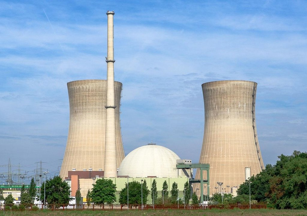 jaderná energie - Německo: Jak dopadne energetický experiment a kdo jej zaplatí? - Zprávy (4 grafenrheinfeld) 3