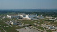 Společnost Centrus si vybrala projekt pro obohacování paliva HALEU