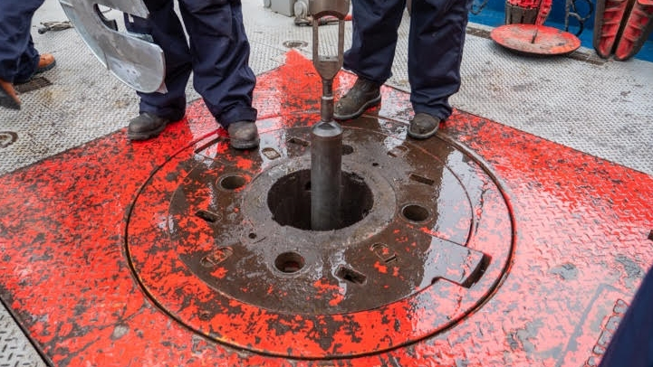 jaderná energie - Americká společnost demonstruje inovativní návrh ukládání radioaktivního odpadu - Zprávy (Borehole waste disposal test demonstration Jan 2019 Deep Isolation) 1