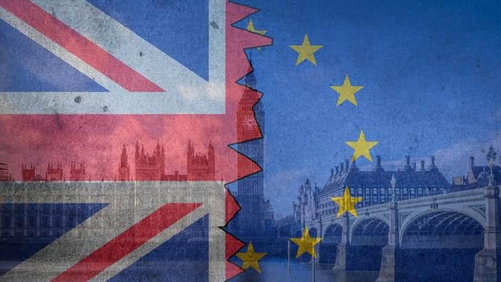 jaderná energie - Spojené království se připravuje na odchod z Euroatomu - Zprávy (Brexit) 1
