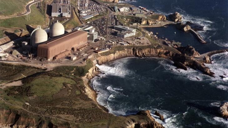 jaderná energie - Jaderná elektrárna Diablo Canyon volá po urychleném decommissioningu - Zprávy (Diablo Canyon US NRC PGE) 1