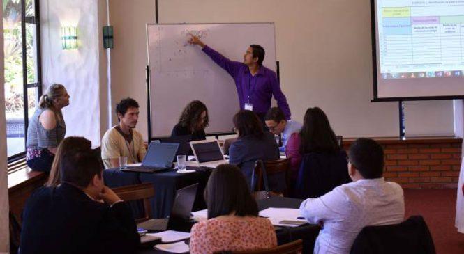 MAAE vede vzdělávací kurzy v Latinské Americe