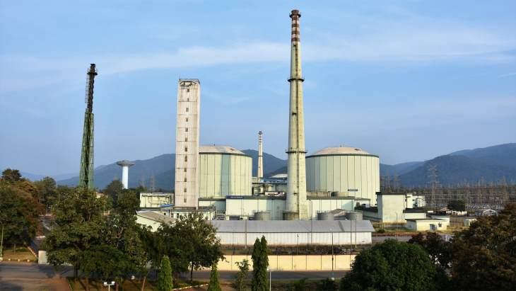 jaderná energie - Reaktor Kaiga 1 dokončil rekordní provoz bez přestávky - Zprávy (Kaiga 1 and 2 DAE) 1