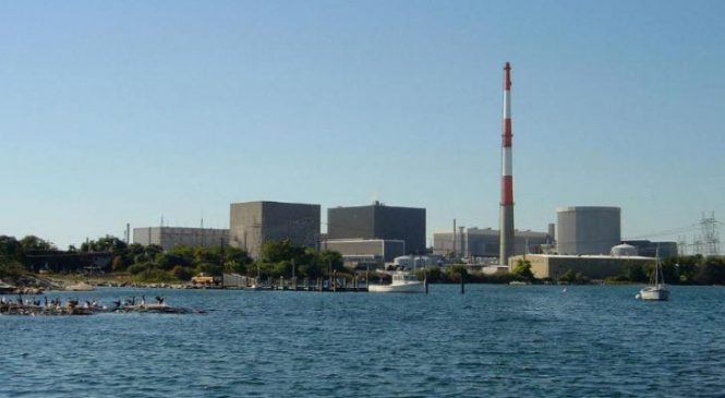 Connecticut se hlásí k jaderné energetice